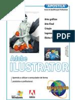 Apostila - Ilustrator - CS4