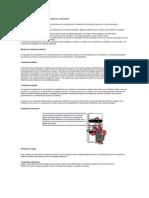 Normas para el manejo de productos químicos  y solucionesII