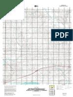 Topographic Map of Dedeaux