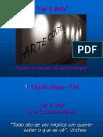 OA Projeto Ler e Arte Soniarittmann
