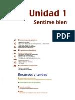 Unidad 01 - Nuevo Ven 3 - Libro Del Alumno