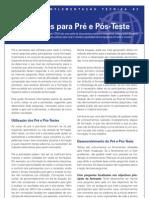 2.TIG Pre Pos Teste A4