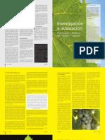investigacion e innovaciòn promociòn y defensa del terroir regional