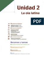 Unidad 02 - Nuevo Ven 3 - Libro Del Alumno