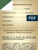 Plan de Desarrollo Sadep