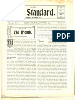 Bible Standard January 1909