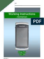 Sony Ericsson Vivaz Pro Service Manual
