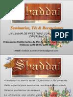 Shaddai 06022012