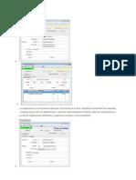 Documentos Usados en Un Almacen