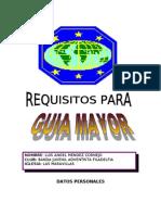 Carpeta de Guias Mayores