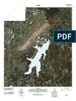 Topographic Map of Young
