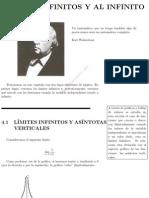 0bcap 4 Limites Infinitos y Al Infinito (Nxpowerlite)