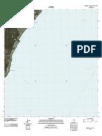 Topographic Map of Umbrella Point