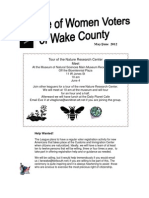 LWV W Newsletter 1205 1
