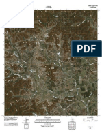 Topographic Map of Tarpley