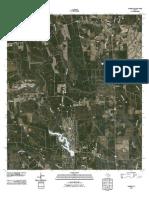 Topographic Map of Warren