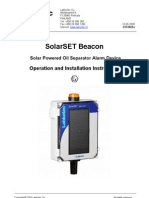 SolarSET Beacon SOL3000