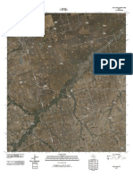 Topographic Map of Salt Lake