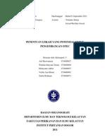 Penentuan Lokasi OTEC (Ocean Thermal Energy Conversion)