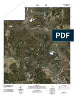 Topographic Map of Wells SW