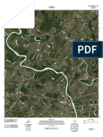 Topographic Map of San Felipe