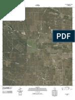 Topographic Map of San Jose