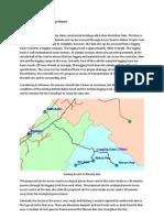 Murum Site Visit Report
