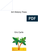 Art History Trees PPT