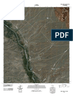 Topographic Map of Neely Arroyo
