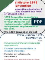 STCW 95