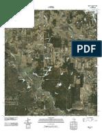Topographic Map of Keenan