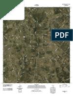 Topographic Map of New Berlin
