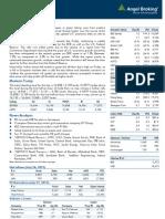 Market Outlook 300712
