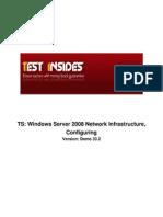 Quality Microsoft 70-642 Study Material