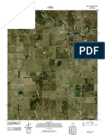 Topographic Map of Kelton NW