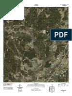 Topographic Map of New Willard