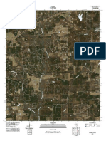 Topographic Map of Panola