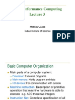 HPC Lecture3_registers and Memory