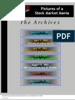 Stockmarket Man i As