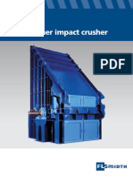Ev Hammer Impact Crusher Low Res