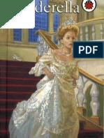 Ladybird Tales Level 1 Cinderella