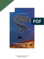 Preview Sayap Adinila