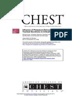 Kali Bichromicum 30C for COPD 2005
