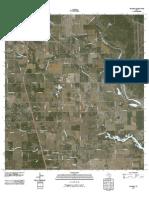 Topographic Map of Ricardo