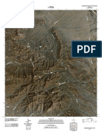 Topographic Map of Eagle Mountains NE