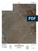 Topographic Map of Eagle Mountains NW