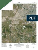 Topographic Map of Richmond NE