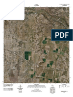 Topographic Map of Rio Pecos Ranch