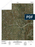 Topographic Map of Oxford