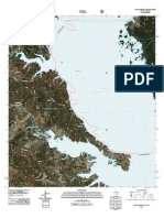 Topographic Map of East Hamilton